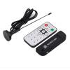 RTL2832U+R820T DVB-Т USB цифровой ТВ-тюнер приемник Поддержка СДР Ф. портативных ПК