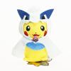 MyMei Pokemon Plush Cosplay Pokemon Pikachu Mega Lugia Stuffed Animals Dolls Toy 23cm hot 17cm janpanese animal plush toy alpaca vicugna pacos lama arpakasso alpacasso soft stuffed plush doll toy christmas gift
