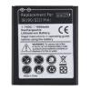1900mah литий-ионный аккумулятор Замена для Samsung Галактики S3 мини GT-i8190 можно i8160