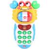 Малибу игрушки (Mali-игрушки) T9510 развивающие игрушки младенцев и детей младшего возраста раннего детства специальное образование игрушка звук и свет вокруг телефона краба малибу игрушки mali игрушки развивающие игрушки морской фитнес стойки новорождённых детская раннего детства музыка игры игрушки t9308
