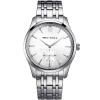 Чайка (SeaGull) ручной механические часы бизнес случайной серии мужской исповеди стальная пластина D816.448