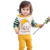 Антарктическая (Nanjiren) YH255 сна рейтинг Одежда для младенцев ходьбе платье ковбой обезьяны Цзян Хуан 73 одежда для сна