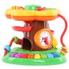 Малибу игрушки (Mali-игрушки) T8109 развивающие игрушки младенцев и детей младшего возраста раннего детства парк специального образования малибу игрушки mali игрушки развивающие игрушки fun барабан ролл барабан ударил музыкальных инструментов детские игрушки t3002