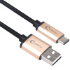(Cabos) Type-c дата-кабель usb-c к usb 3.1 зарядный кабель