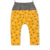 Barabara детская одежда мальчиков брюки детские брюки детей весной мультфильм детские брюки 21083151123 желтовато-серый тон 90