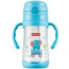 Fisher Price  Поильник Детский пластический со соломинкой мир детства поильник непроливайка с соломинкой