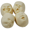 MyMei Humorous Face Top Anti-stress Helper Stress Pressure Reliver Vent Ball Toy Gifts minitudou antistress toy funny gadgets double version fun face game kids board games anti stress gag gifts