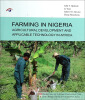 FARMING IN NIGERIA(AGRICULTURAL DEVELOPMENT AND shamima akhter m harun ar rashid and hammad uddin comparative efficiency analysis of broiler farming in bangladesh