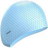 TOSWIM женская модная плавательная шапочка силикагели