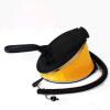 TaTanice Z2 крытый и открытый воздушный насос инструмент 10 дюймов ножной насос надувных Байдарки надувные