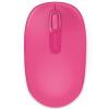 Microsoft (Microsoft) 1850 розовый персик беспроводная мышь