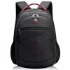 SWISSGEAR Нейтральный черный 15 рюкзак, SA7755BL, черный swissgear замки