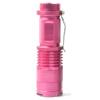 Czech литрового люминофор фонарик в соответствии с Ю. 365нм фиолетовый обнаруживая пера детектор денег обнаружения светло-желтого цвета маски Rose mc2 игрушечный детектор лжи