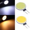 G4 4W 15COB LED теплый белый / белый Для кристаллический светильник Светодиодный прожектор лампа