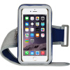 KOOLIFE сумка для мобильного телефона / сенсорный экран защитная крышка мужчин и женщин, работающих на велосипеде для путешествий сумка для Apple 6s / слава 6 и другие 5,5 дюйма в сумке для запястья - синий