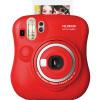 Fuji (FUJIFILM) INSTAX немедленные камеры MINI25 камера Kitty Перл Уайт