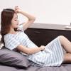 Г-ж Бейджи Ронг печати Nightdress пижама женская ночная рубашка сексуальных пижамы женская сплошной цвета хлопок пижама женские B541106512-5 зеленые полосы XL женская пижама st o 119