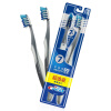Crest Набор зубных щеток 7 эффектов (в оригинальной упаковке) , для отбеливания зубов 2шт (старая или новая упаковка) набор инструмента crest c311 103510st
