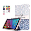 Fashion silk screen MediaPad M2 tablet case size 8.0 only suitable models for 801 w and 803 l huawei tablet magnet flip pu leather case cover for huawei mediapad t2 7 0 pro tablet cases for huawei m2 yougth ple 703l screen protectors