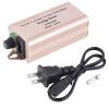Smart Electricity Enhanced Сохранение Box мощность 30% -40% Energy Saver + США Plug power saving electricity energy saver box uk plug 90 250v