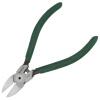 Мир (SATA) 70641 тонким ножом на выходе зажим 5 дюймов диагональные плоскогубцы 125мм диагональные кусачки 6 дюймов sata 70202a