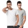 Nanjiren мужская футболка одежда для фитнеса и дома повседневная сапоги milana сапоги