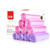 45 * 50см 10 томов Xi Yi Ou (CEO) указывает от мешки для мусора новые цвета сила мешки для мусора Упаковка навалом мешки для мусора hi every family 10