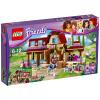 Lego друзей Series 6 до 12 лет сердце Лейк-Сити Surf Shop 41315 LEGO детские строительные блоки игрушки bausele часы bausele bsurel1bl1 коллекция surf