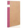 Kinbor руки книга основная книга 144 листов A5 руководство линии внутри страницы для ядра / Cornell DTB6607 для ядра m