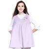 JOYNCLEON противорадиационная одежда для беременных женщин XL фиолетовый jcm9915 одежда для беременных