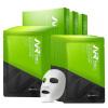 JVR Мужчины Нефть управления Угри маска зеленого чая полифенолы 18 (Acne Mask Увлажняющая уменьшить поры маска) повседневные брюки jvr jvr15n888k33 2015
