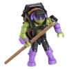 [ ] США высоко Мега головоломка бой вставлено развивающие игрушки Teenage Mutant Ninja Turtles фильм батальные сцены DRK00 хулиганами hape удивительный пиксель арт кирпичики бой вставлено игрушки развивающие раннего детства более 3 лет e8369