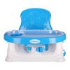 [Супермаркет] Jingdong Century Baby (младенчество) Детские складные стулья стулья (с совпадающими прозрачный лоток) розово-красный BH-503