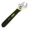 Стенли (Stanley) разводной гаечный ключ 8 «87-432  сантехнический гаечный ключ 17 24 мм stanley 4 87 990