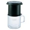 HARIO Япония импортировала сервировки из нержавеющей стали фильтра капельного кофе CFO-1B