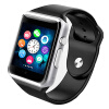 MyMei А1 2016 мужчины женщины наручные часы Bluetooth Смарт часы Спорт Шагомер андроид с Слот для SIM-камеры smartwatch для Androi