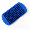 MyMei 160 Ice Cubes Frozen Cube Bar Pudding Silicone Tray Mould Tool DIY diy silicone 11 cup fruit style chocolates ice tray mould yellow