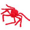 MyMei 2016 New Hot 75cm Big Plush Spider Halloween Terror Party Funning Joking Spiders Halloween Decoration Festival Supplies лыжи цикл лыжики пыжики 75cm 1032036