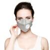MA основе графена предотвращающие запотевание детские маски дымка маски уровня KN95 уха складная анти-клапанный частиц анти РМ2,5 2 / синий мешок анти анти туман дымка респиратор 3m маски kn90 уровня 9001v типа уха с дыхательным клапаном установлен анти тч2 5 3