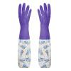 [супермаркет] Jingdong Accor посудомоечные перчатки хозяйственные резиновые перчатки удлиненные кожаные перчатки мужские кожаные перчатки в самаре