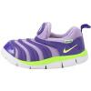 Nike (NIKE) кроссовки DYNAMO FREE (PS) детская спортивная обувь 343738-505 фиолетовый желтый US13C код 31 ярдов кроссовки детские nike dynamo free page 2