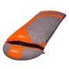 Уолкер взрослый волк теплая зима спальные мешки могут быть сращены Envelope спальные мешки на открытом воздухе кемпинга спальный мешок G1500 толстый оранжевый спальный мешок woodland envelope 200