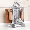 Chaomu домашняя кухня хранения нож стойки башни стойки самолета отделки осушение Chopstick кухонный нож пластина стойки стойки для хранения ZM3353B