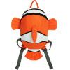 Mr.P可爱小丑鱼2-3-6岁幼儿园书包 男女儿童减负双肩小背包 学前儿童心理与教育120问