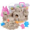 Chicco лет песок Дети DIY песок цветной песок игровые наборы пространство волшебной палочки марсианский песок 2 кг нагруженный василий головачев марсианский корабль