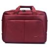 Дюйм (Бринч) 15-16 дюймов мешок плеча компьютер / ноутбук компьютер сумка двойной подушка толщиной шок красный BW-186