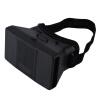 Black 3D виртуальной реальности VR очки Head Mount для 4-6.5 очки виртуальной реальности vr v5 с oled