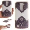 Диагональ тотем шаблон Мягкий чехол тонкий ТПУ резиновый силиконовый гель чехол для LG K10 цена
