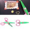 DIY Фотоальбом ручной работы Craft Laciness Ножницы фотокарт декоративные ножницы diy page 8