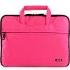Джейн ветер (janewinds) Apple Dell Lenovo ультрабук плечо ноутбук сумка 13 дюймов розовый